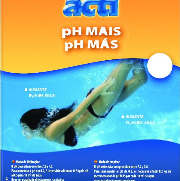 PH + – ACT5007018